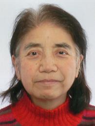 Tomoko Yamamoto Lebenslauf